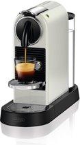 Nespresso De'Longhi Citiz EN 167.W - Koffiecupmachine