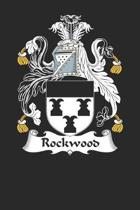 Rockwood: Rockwood Coat of Arms and Family Crest Notebook Journal (6 x 9 - 100 pages)