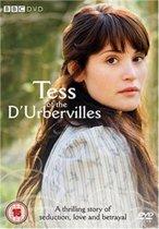 Tess Of The D'Ubervilles (dvd)