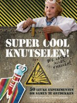 Super cool knutselen!