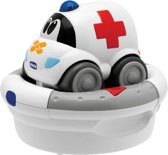 Chicco Charge & Drive - RC Auto - Wit