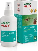 Anti-Insect Natural spray 200 ml