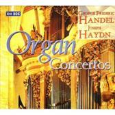 Organ Concertos 4cd