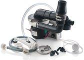 VETUS 12 Volt Motor, Pomp en Vermaler voor WCL1 en WCS1 elektrisch Toilet