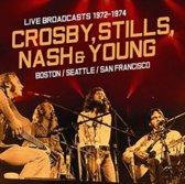 Live Broadcasts 1972-1974