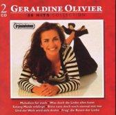 Geraldine Oliver