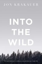 Omslag van 'Into the Wild'