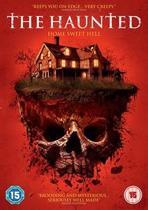 Haunted (import) (dvd)