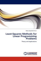 Least-Squares Methods for Linear Programming Problems