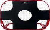 Angel Sports Pop Up Goal 122 x 80 x 60 cm met target