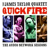 Quick Fire: The Audio..