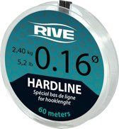Rive Hard Line | 0.16 | 60m | Transparant