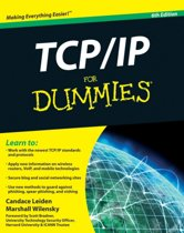 Tcp/IP for Dummies (R), 6th Edition