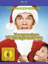 Jingle All The Way (1996) (Blu-Ray) (import)