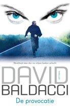 Boek cover John Puller - De provocatie van David Baldacci (Paperback)