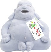 Huggy Buddha junior - Blauw