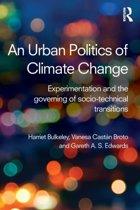 An Urban Politics of Climate Change