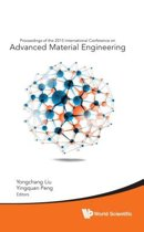 Advanced Material Engineering - Proceedings Of The 2015 International Conference