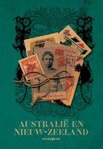 Reisdagboek Australië en Nieuw-Zeeland