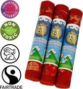 Wierook Tibetaans OM Chakra Balance