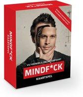 Afbeelding van Mindf*ck Kaartspel speelgoed