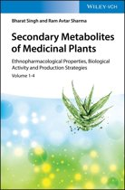 Secondary Metabolites of Medicinal Plants