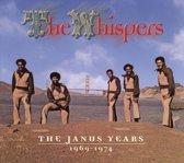 Janus Recordings 1972-1974