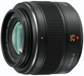 Panasonic 25mm - f/1.4 LEICA - lens met vast brandpunt