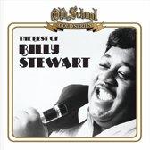 The Best of Billy Stewart