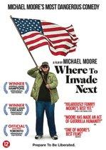 Where To Invade Next