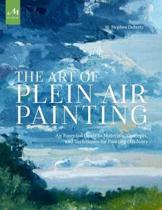 The Art Of Plein Air Painting