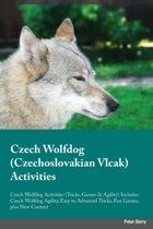 Czech Wolfdog Czechoslovakian Vlcak Activities Czech Wolfdog Activities (Tricks, Games & Agility) Includes