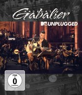 Andreas Gabalier - Mtv Unplugged (BLURAY)