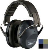 Professionele gehoorbescherming voor volwassenen - Gehoorbeschermer oorkappen oorbescherming