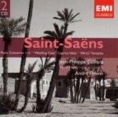 Previn, A/ Collard, J-Ph/ Roya - Saint-Seans Complete Piano Con