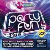 Various Artists - Party Fun 2011