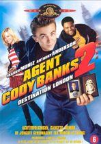 Agent Cody Banks 2 (dvd)