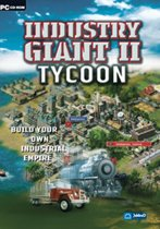 Industry Giant 2 Tycoon - Windows