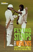 Flying Stumps and Metal Bats