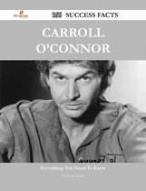 Carroll O'Connor 166 Success Facts - Everything you need to know about Carroll O'Connor