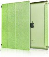 iPad Mini 4 Retina Smart Cover Case Texture Groen