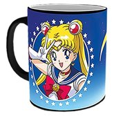 Sailor Moon Sailor Moon Heat Change Mug
