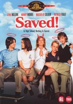 Saved! (dvd)