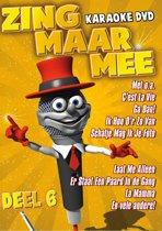 Zing Maar Mee Karaoke 6