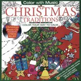 Color with Music: Christmas Traditions