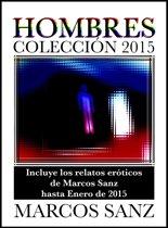 Hombres Coleccion 2015