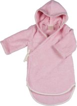 Koeka - Baby badjas Venice - Baby Pink