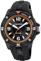 Calypso street life K5759/4 Mannen Quartz horloge