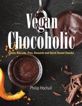 Vegan Chocoholic