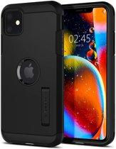 Spigen Tough Armor Case Apple iPhone 11 - Zwart